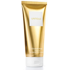 UNTOLD Elizabeth Arden Shower Gel